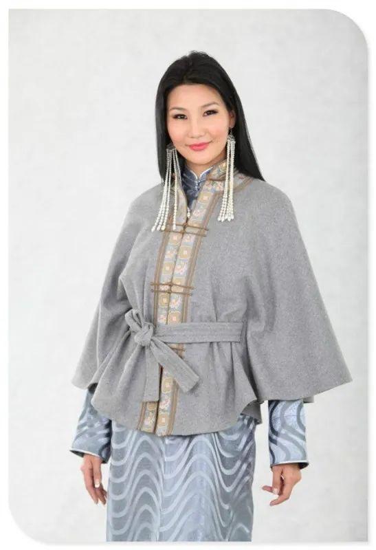 美丽的蒙古袍 第18张