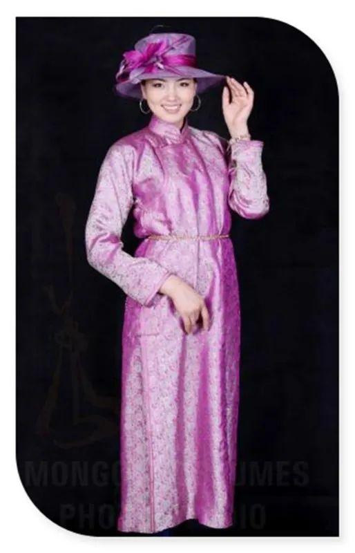 美丽的蒙古袍 第30张