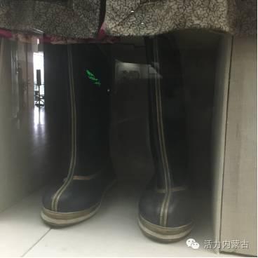 我和我的蒙古袍 | 靴行草原——蒙古族靴子(一) 第9张