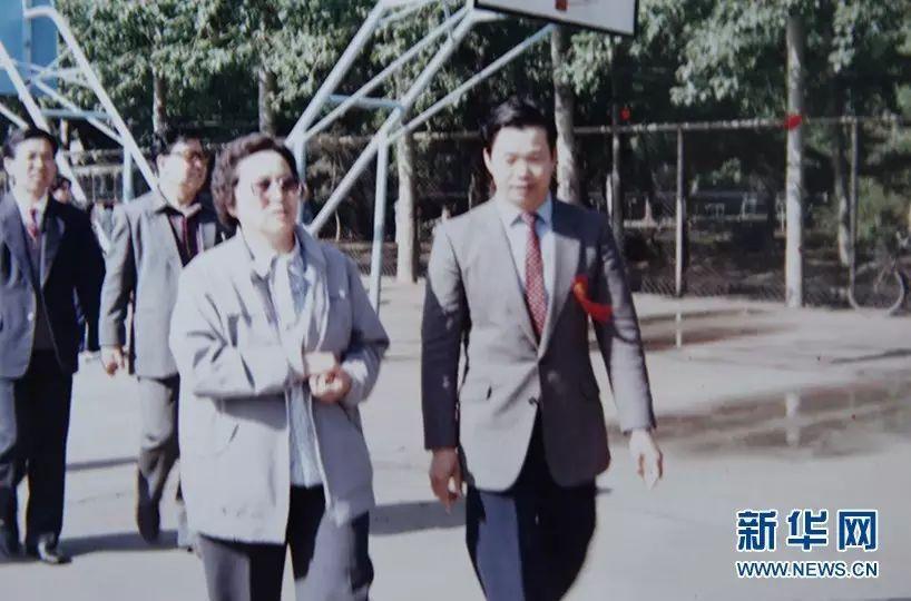 """王满特嘎:我与北京那达慕""""相知相爱""""(蒙古文·图片) 第13张"""