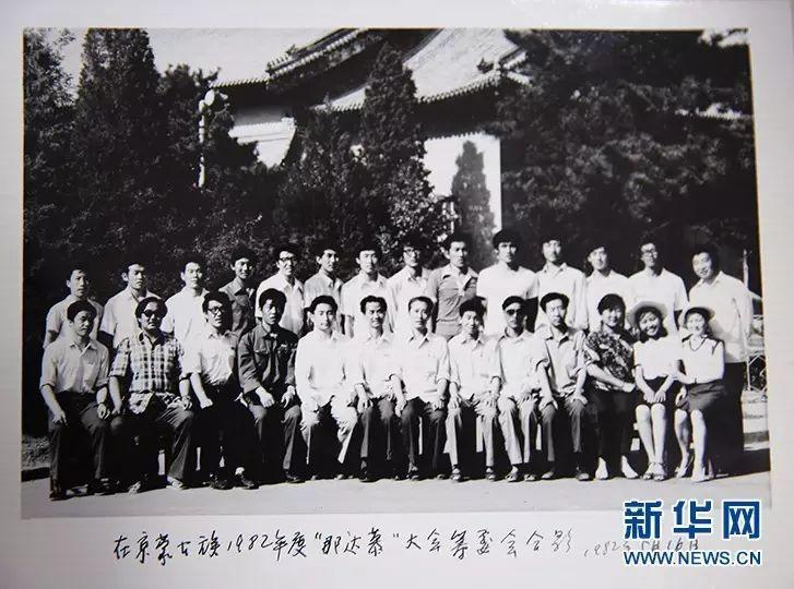 """王满特嘎:我与北京那达慕""""相知相爱""""(蒙古文·图片) 第18张"""