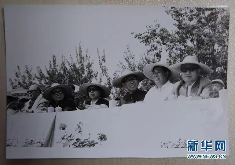 """王满特嘎:我与北京那达慕""""相知相爱""""(蒙古文·图片) 第20张"""