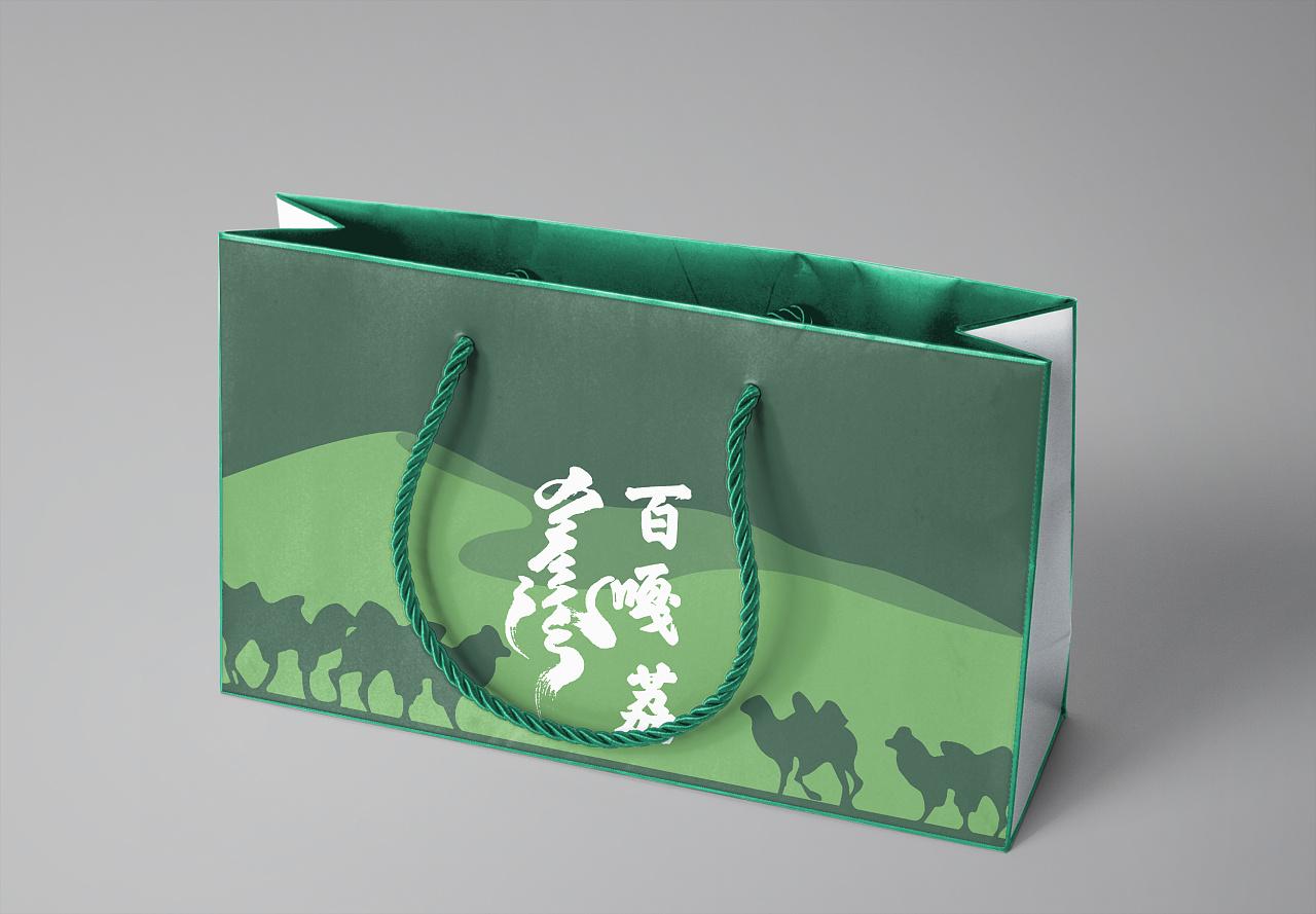 百噶荔-包装设计 第2张 百噶荔-包装设计 蒙古设计
