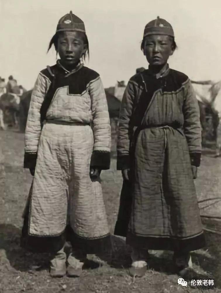 蒙古往事:巴尔虎 & 边界地区 第1张 蒙古往事:巴尔虎 & 边界地区 蒙古文化