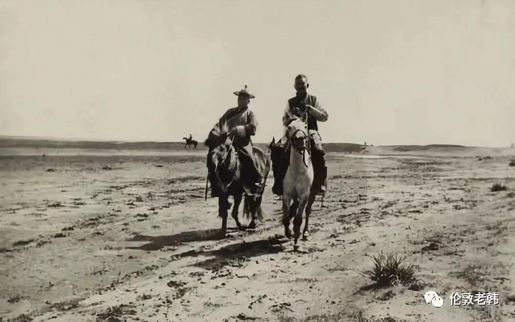 蒙古往事:巴尔虎 & 边界地区 第2张 蒙古往事:巴尔虎 & 边界地区 蒙古文化