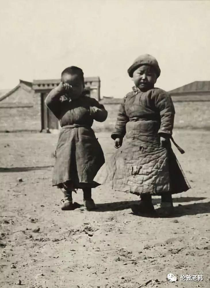 蒙古往事:巴尔虎 & 边界地区 第6张 蒙古往事:巴尔虎 & 边界地区 蒙古文化