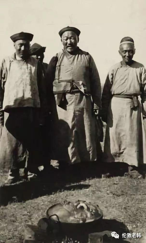 蒙古往事:巴尔虎 & 边界地区 第9张 蒙古往事:巴尔虎 & 边界地区 蒙古文化