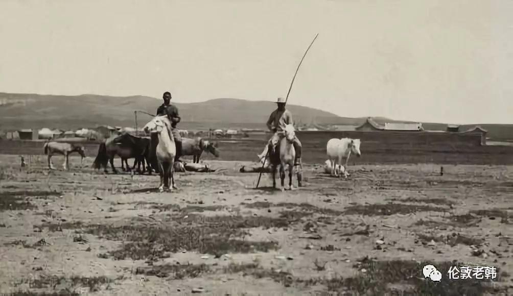 蒙古往事:巴尔虎 & 边界地区 第10张 蒙古往事:巴尔虎 & 边界地区 蒙古文化