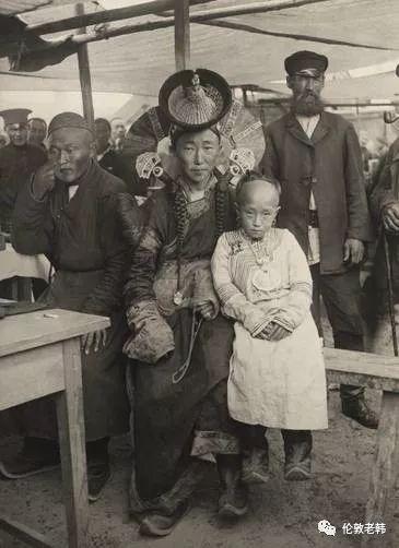 蒙古往事:巴尔虎 & 边界地区 第11张 蒙古往事:巴尔虎 & 边界地区 蒙古文化