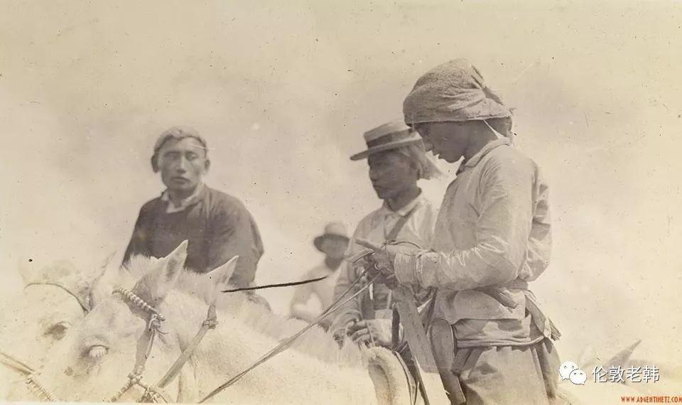 蒙古往事:巴尔虎 & 边界地区 第15张 蒙古往事:巴尔虎 & 边界地区 蒙古文化