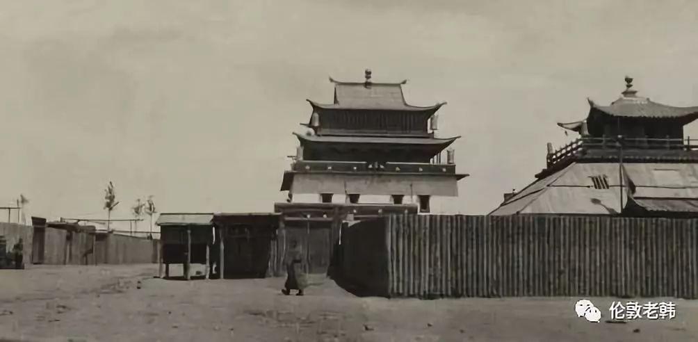 蒙古往事:巴尔虎 & 边界地区 第14张 蒙古往事:巴尔虎 & 边界地区 蒙古文化