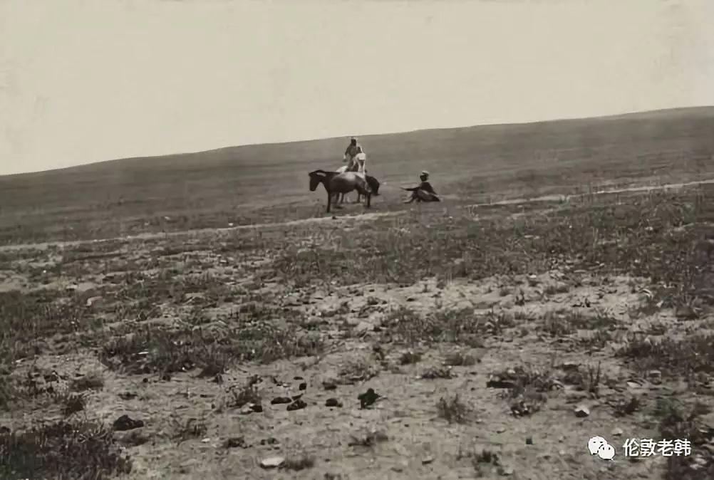 蒙古往事:巴尔虎 & 边界地区 第16张 蒙古往事:巴尔虎 & 边界地区 蒙古文化