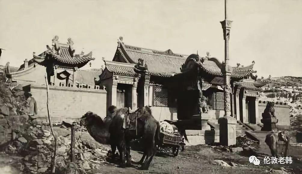 蒙古往事:巴尔虎 & 边界地区 第17张 蒙古往事:巴尔虎 & 边界地区 蒙古文化