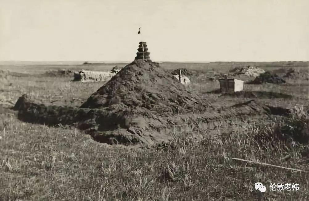 蒙古往事:巴尔虎 & 边界地区 第20张 蒙古往事:巴尔虎 & 边界地区 蒙古文化