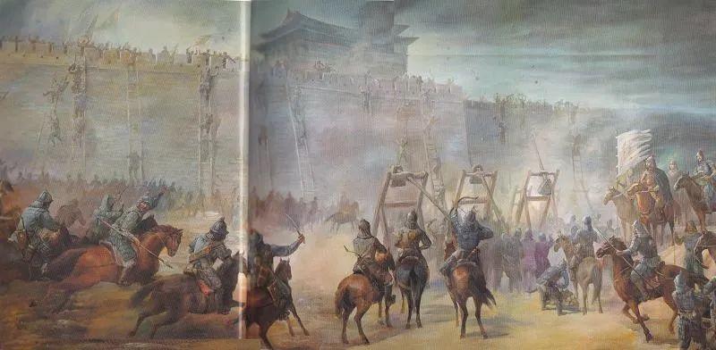 巴尔虎部落(汉文版) 第3张 巴尔虎部落(汉文版) 蒙古文化