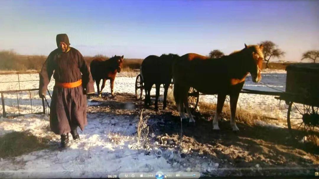 巴尔虎传统文化【第三十七期】 第11张 巴尔虎传统文化【第三十七期】 蒙古文化