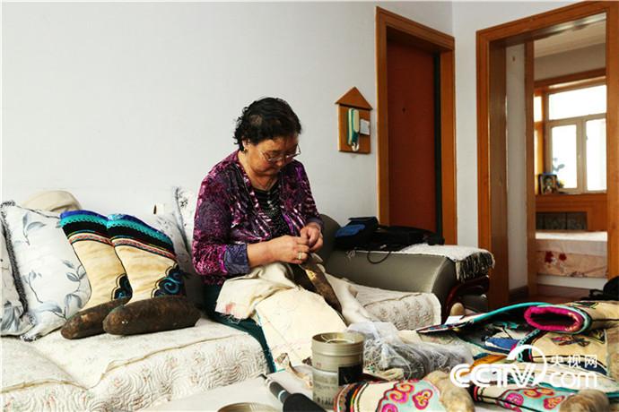【传统文化】巴尔虎靴子(蒙古文) 第10张 【传统文化】巴尔虎靴子(蒙古文) 蒙古文化