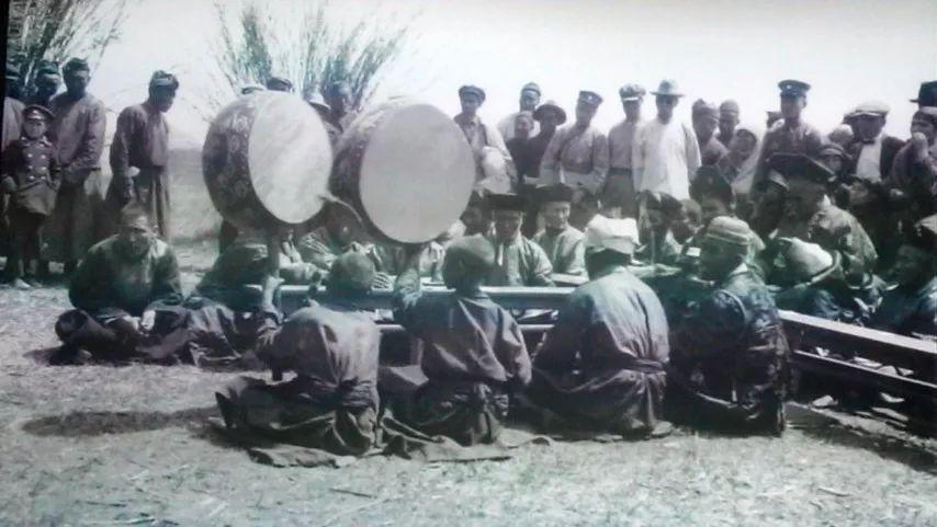 巴尔虎 传统文化【第二十三期】 第10张 巴尔虎 传统文化【第二十三期】 蒙古文化