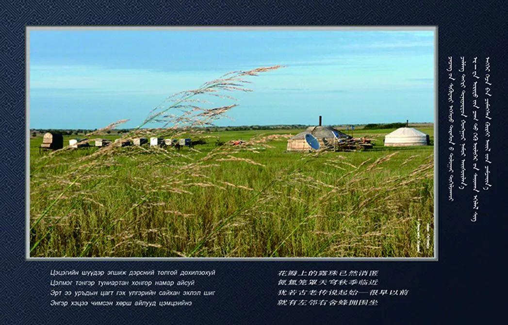 巴尔虎传统文化【第三十期】 第4张 巴尔虎传统文化【第三十期】 蒙古文化