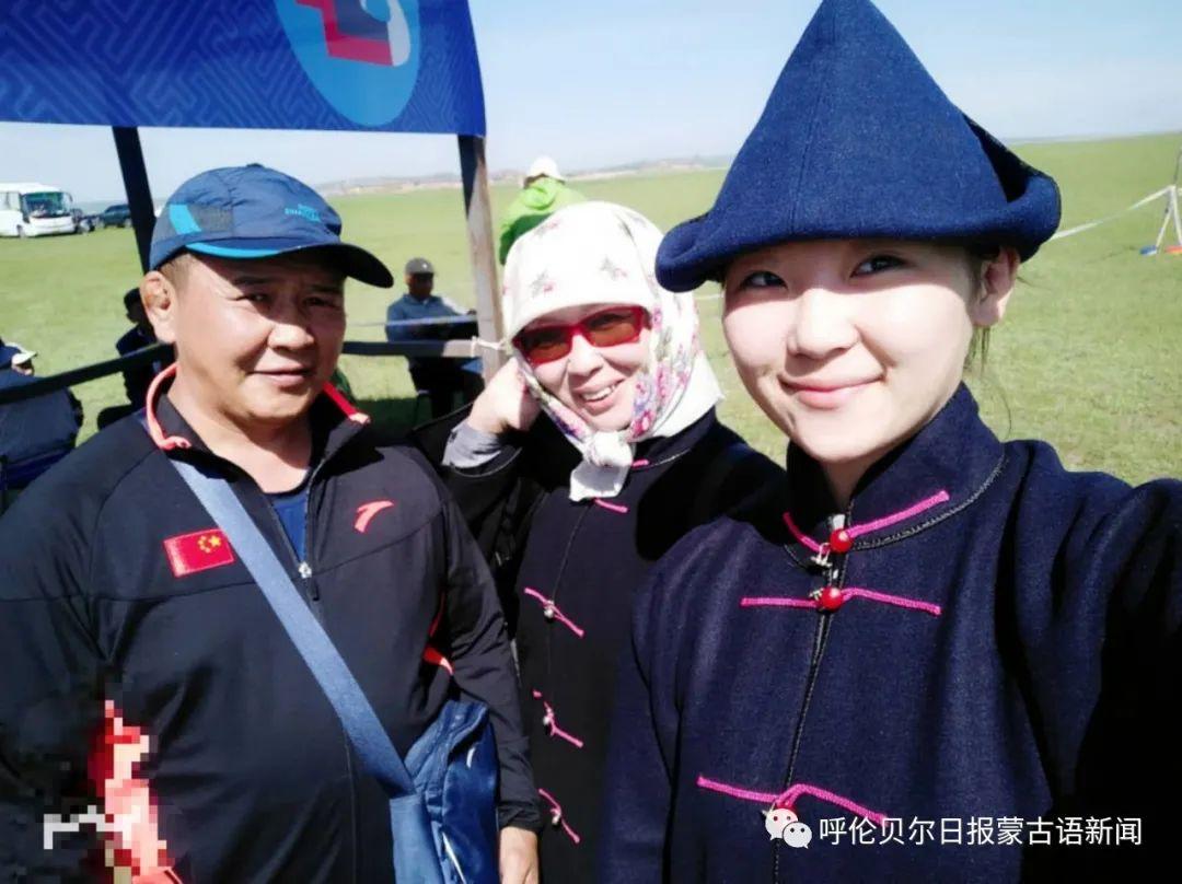 摔跤吧,姑娘!布里亚特姑娘道力玛成长记(Mongol) 第5张 摔跤吧,姑娘!布里亚特姑娘道力玛成长记(Mongol) 蒙古文化