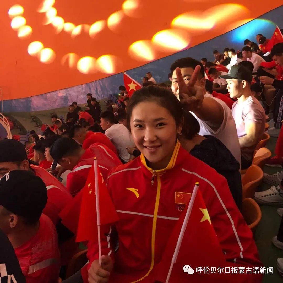 摔跤吧,姑娘!布里亚特姑娘道力玛成长记(Mongol) 第13张 摔跤吧,姑娘!布里亚特姑娘道力玛成长记(Mongol) 蒙古文化