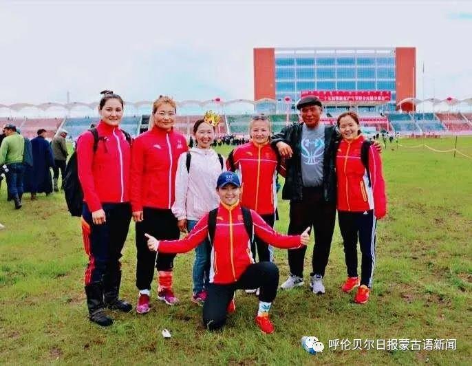 摔跤吧,姑娘!布里亚特姑娘道力玛成长记(Mongol) 第15张 摔跤吧,姑娘!布里亚特姑娘道力玛成长记(Mongol) 蒙古文化