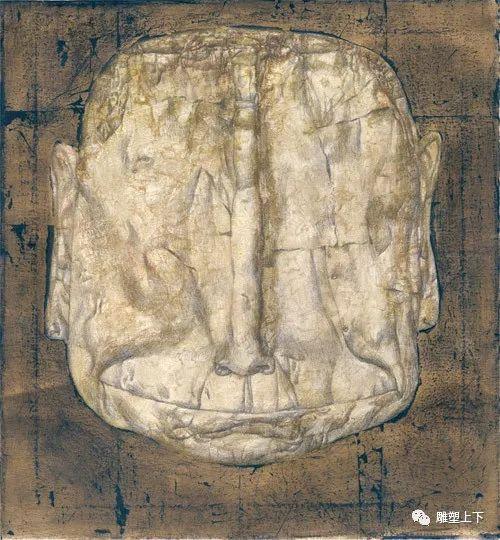 充满童年回忆的俄罗斯布里亚特艺术家佐里克托·多尔吉耶夫 第15张