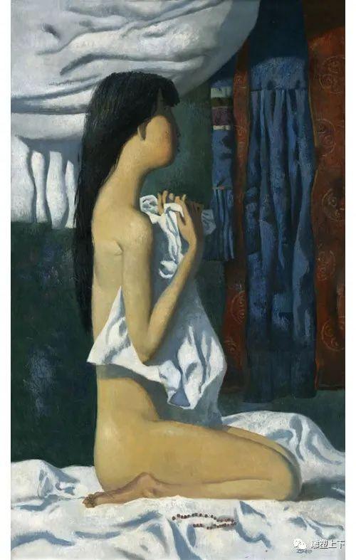 充满童年回忆的俄罗斯布里亚特艺术家佐里克托·多尔吉耶夫 第29张
