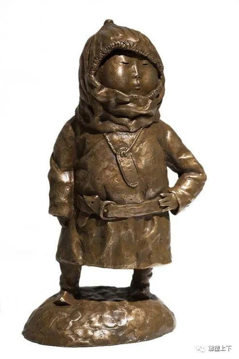充满童年回忆的俄罗斯布里亚特艺术家佐里克托·多尔吉耶夫 第43张
