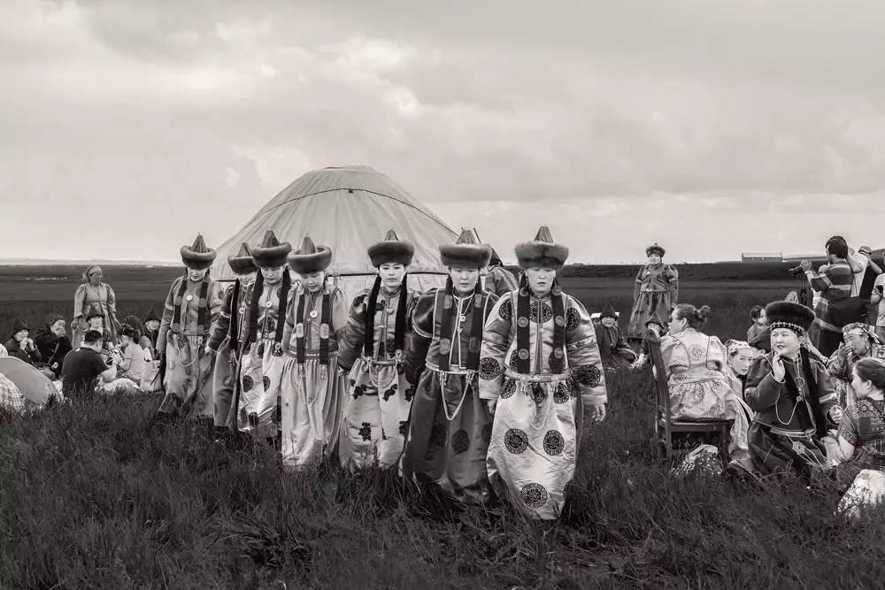 【呼伦贝尔】列巴与布里亚特 第13张 【呼伦贝尔】列巴与布里亚特 蒙古文化
