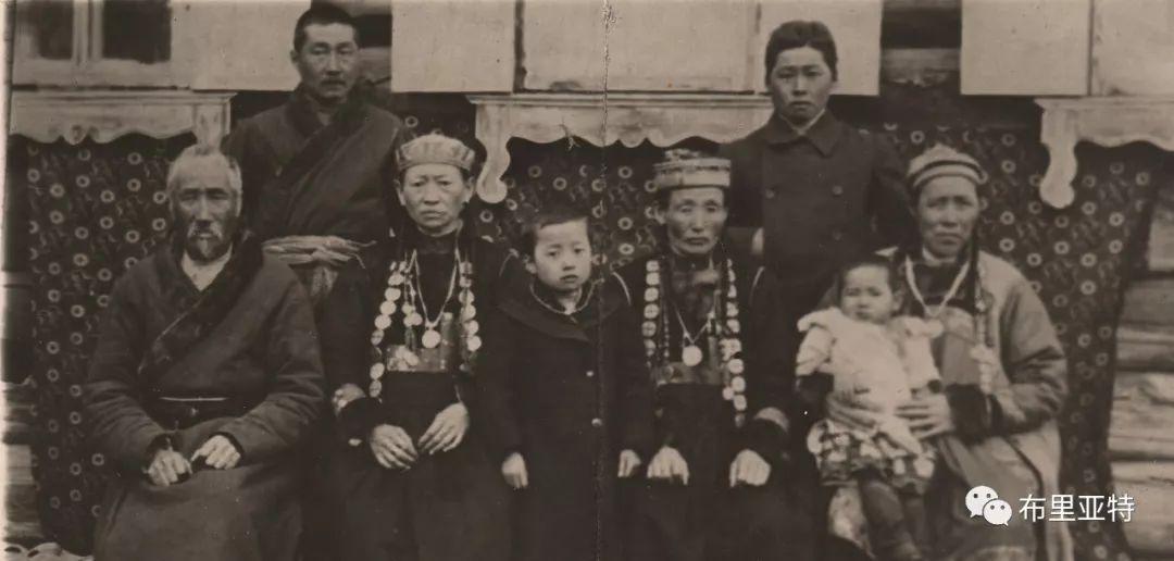 达斡尔布里亚特了解一下 第2张 达斡尔布里亚特了解一下 蒙古文化