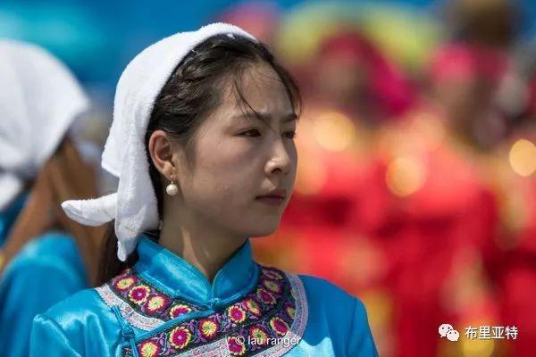 达斡尔布里亚特了解一下 第3张 达斡尔布里亚特了解一下 蒙古文化