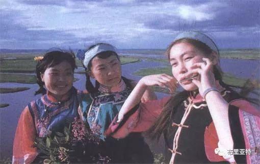 达斡尔布里亚特了解一下 第1张 达斡尔布里亚特了解一下 蒙古文化