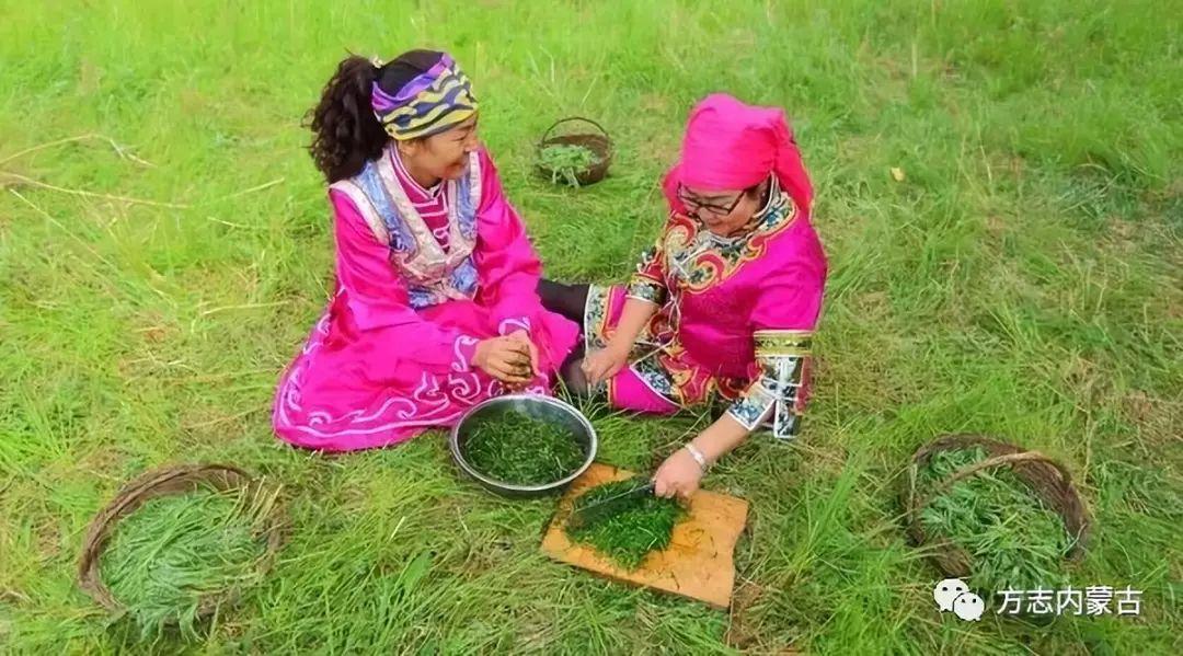 达斡尔布里亚特了解一下 第6张 达斡尔布里亚特了解一下 蒙古文化