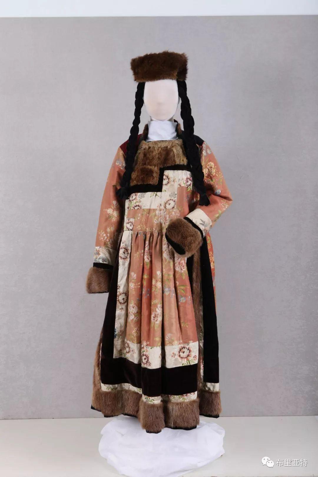达斡尔布里亚特了解一下 第7张 达斡尔布里亚特了解一下 蒙古文化