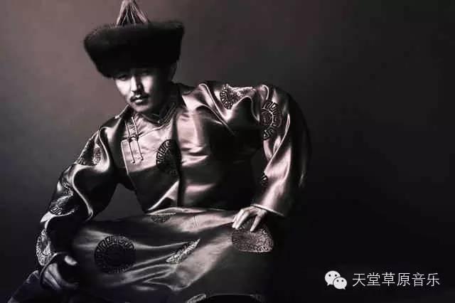 布里亚特蒙古族青年演员巴特孟和(附电影欣赏) 第6张