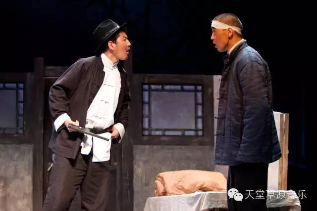 布里亚特蒙古族青年演员巴特孟和(附电影欣赏) 第15张