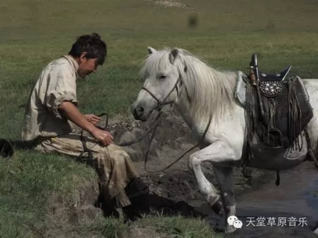 布里亚特蒙古族青年演员巴特孟和(附电影欣赏) 第21张