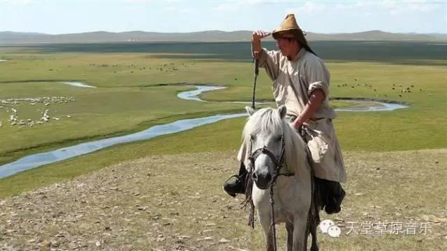 布里亚特蒙古族青年演员巴特孟和(附电影欣赏) 第19张
