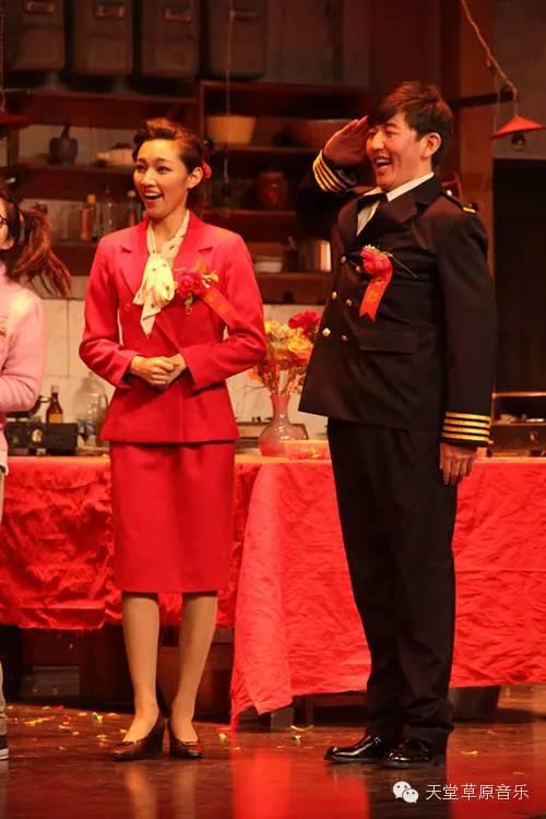 布里亚特蒙古族青年演员巴特孟和(附电影欣赏) 第25张