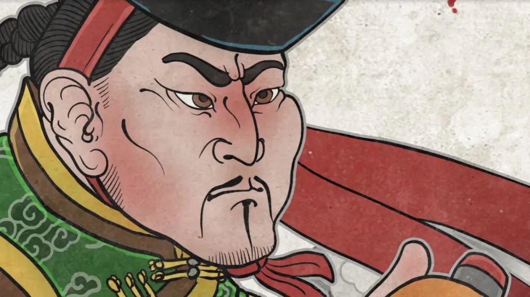 「無南刺青」蒙古国插画艺术家EMAK×無南·伊德尔《赏鼻烟壶》 第3张 「無南刺青」蒙古国插画艺术家EMAK×無南·伊德尔《赏鼻烟壶》 蒙古画廊