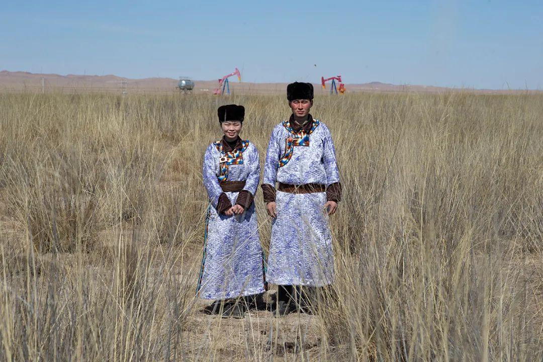 白嘎利:天生相伴—蒙古族双胞胎 第6张 白嘎利:天生相伴—蒙古族双胞胎 蒙古文化