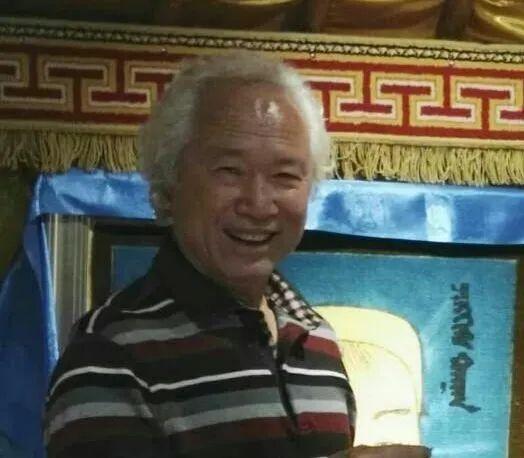 内蒙古舞蹈名家系列之——斯仍 第1张