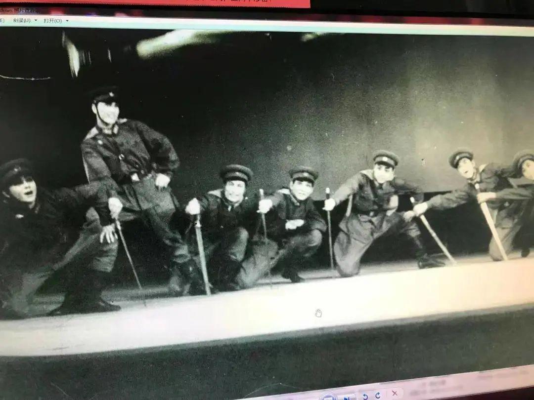 内蒙古舞蹈名家系列之——斯仍 第4张