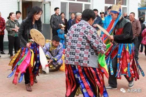 蒙古丨吉林郭尔罗斯蒙古萨满祭祀文化(图集) 第7张 蒙古丨吉林郭尔罗斯蒙古萨满祭祀文化(图集) 蒙古文化