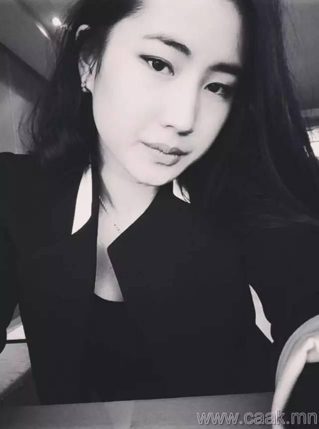 【蒙古美女】穿制服的蒙古美女们 美的没谁了 第3张