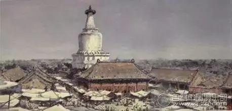 元代尼泊尔文化使者阿尼哥 第3张 元代尼泊尔文化使者阿尼哥 蒙古文化