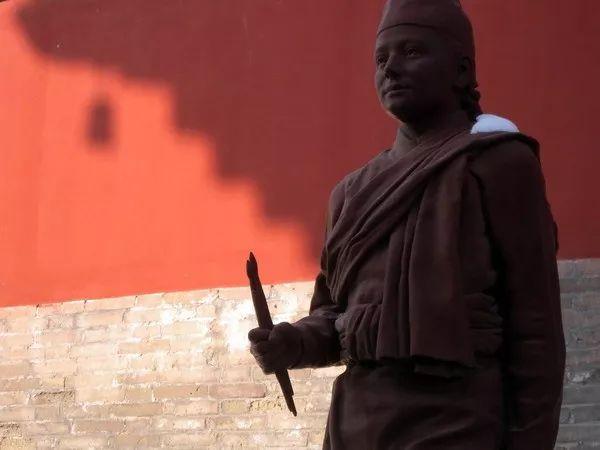 元代尼泊尔文化使者阿尼哥 第2张 元代尼泊尔文化使者阿尼哥 蒙古文化