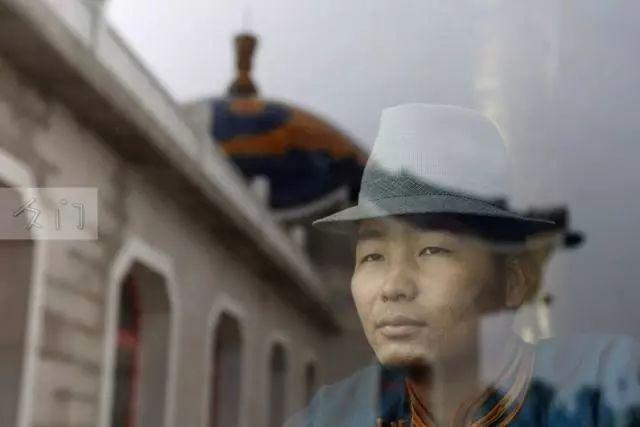 【蒙古文化】探访成吉思汗陵80后守陵人 第3张