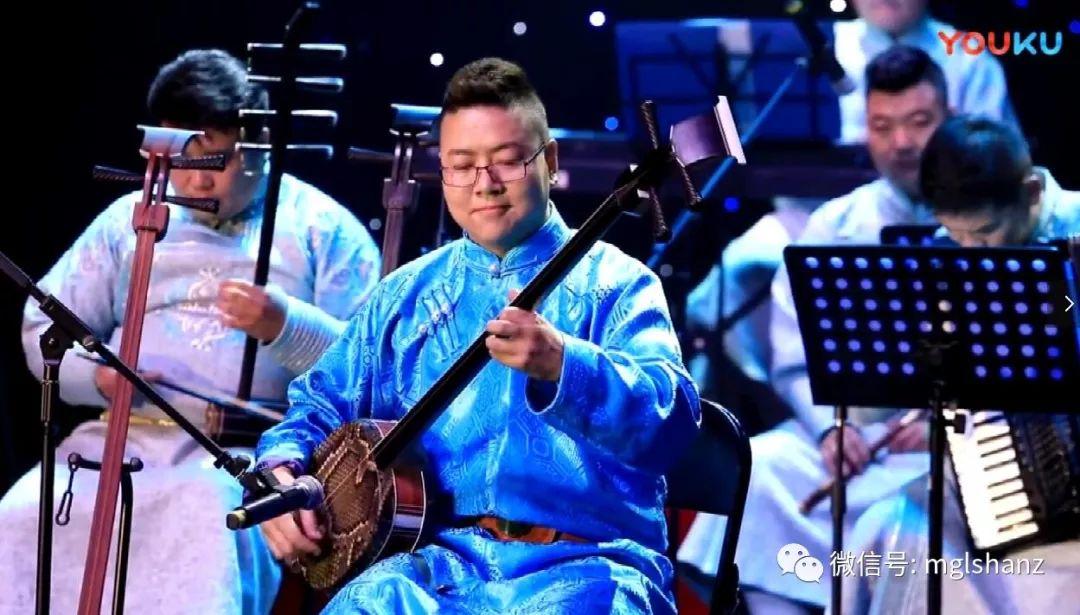 三弦丨阿拉腾苏和三弦独奏音乐会(二)《毛尼乌拉》 第2张
